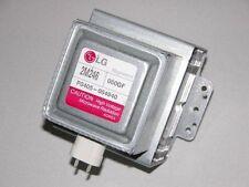 Accesorios LG para microondas