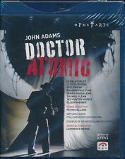 John Adams Doctor Atomic Bluray Blu-ray NEW Gerald Finley Oppenheimer
