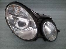 2005-2009 Mercedes Benz E-Class Passenger Side Halogen Headlight A2118200461