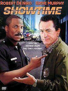 Showtime de Tom Dey | DVD | état bon