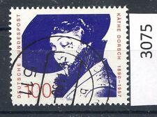 Bund/BRD 1484 Einzelmarke (100)  100.Geb.K.Dorsch-  Gestempelt 1990 (3075)