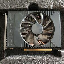 HP GeForce GTX 1660 in unused condition