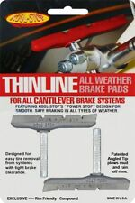 Kool stop Brake Pad Canti -thinline C3 Silver