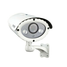 Zmodo 720P Smart HD IP Outdoor Network Bullet Security Camera w/ Night Vision