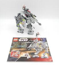 LEGO STAR WARS 7671 AT-AP WALKER-D' OCCASION