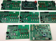 Junk Drawer Lot Of Control Boards From Commercial Grade MachinesFor Parts Only!