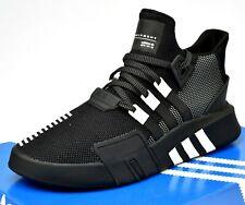 online retailer 7d8c2 9e3b6 ADIDAS ORIGINALS EQT BASK ADV - New Men s Shoes Basketball Black White  Sneakers