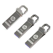 HP 16GB 32GB 64GB 128GB x750w USB 3.0 Flash Drive Memory Stick Thumb Key Disk CA
