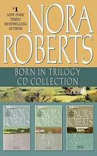 Nora Roberts - Born in Trilogy: Born in Fire, Born in Ice, Born in Shame by Nora Roberts (CD-Audio, 2016)