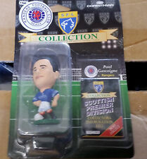 Corinthian Collection Rangers Paul Gascoigne