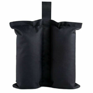 Garden Gazebo Foot Leg Feet Weights Sand Bags For Marquee Party Tent Durable UK·