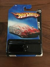 Hot Wheels (2009) Mystery Car - Package is UNOPENED - Mantel
