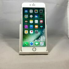Apple iPhone 6S Plus 128GB Silver AT&T Unlocked Fair Condition