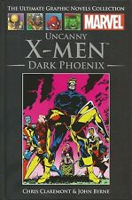 MARVEL ULTIMATE GRAPHIC NOVEL COLLECTION ISSUE 2 UNCANNY X-MEN