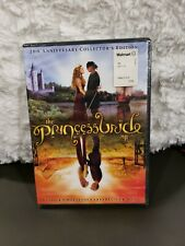 New! The Princess Bride (Dvd, 2009, 20tg Anniversary Collectors Edition