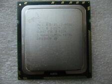 QTY 1x INTEL Hexa-Cores CPU i7-990X 3.46GHZ/12MB 6.4GT/s QPI LGA1366 SLBVZ