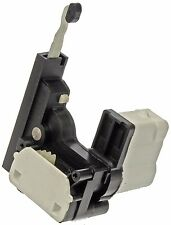 For Cadillac GMC Chevy Buick Front/Rear-Passenger Right Door Lock Actuator Motor