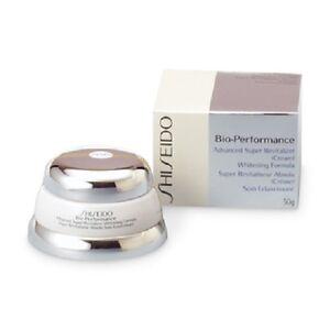 Shiseido Bio-Performance Advanced Super Revitalizer Cream Whitening Formula 50g