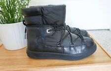 Moncler Winter Moon Boots Sz 36 $375