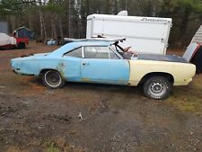 Dodge: Coronet Superbee