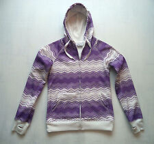 Womens EMPYRE hoodie Sz M hiking ski athletic snowboard technical outerwear pro