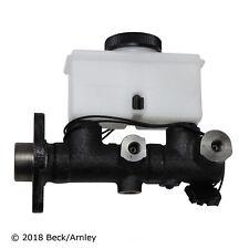 New Master Brake Cylinder  Beck/Arnley  072-8411