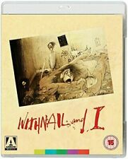 Withnail and I Blu-ray DVD Region 2