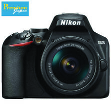 Nikon D3500 Digital SLR Camera 18-55VR Lens Kit Japan Domestic Version New