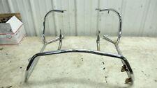 99 BMW R1100RT R 1100 R1100 RT rear saddlebag saddle bag mount bracket guard bar