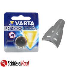 VARTA Schlüssel Knopzellen Batterie für Saab 93 95 9-3 9-5 93X 95X Autoschlüssel