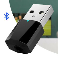 Wireless Bluetooth 4.2 USB Audio Stereo Music Receiver Home Dongle Adapter HQ