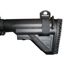 HECKLER & KOCH HK416 MR556 HK417 MR762 BUTTSTOCK RIBBON SLING STRAP QD MOUNT