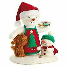 Hallmark 2015 Time for Cookies Plush 12th in Series
