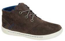 Chaussures Timberland en daim pour garçon de 2 à 16 ans