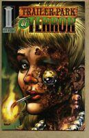 Trailer Park Of Terror Color Special #4-2006 nm- 9.2 Imperium Indie Horror