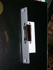 ASEC ELECTRIC DOOR RELEASE MORTICE AS9577 12VDC GREY SECURITY GREY LOCK