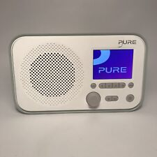 PURE ELAN E3 Digital Radio - DAB DAB + FM