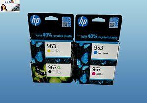 HP 963XL 963 Tinten Patronen f.OfficeJet Pro 9010 9012 9014 9015 9016 9019 | NEU