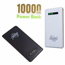 POWERBANK 10000 MAH PORTATILE SLIM CARICA BATTERIE MICRO USB ANDROID LD-8320