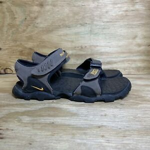 Nike ACG Sandals, Men's Size 10, Gray