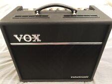 Vox VT40 Valvtronic Amp