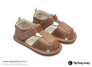 NEW Tip Toey Joey Baby Shoes - PARKY (More Colours) *30% SALE*