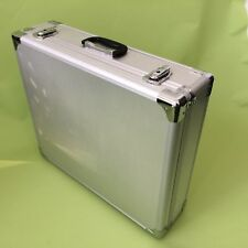 Aluminium-Koffer Werkzeugkoffer Kamerakoffer Modellbaukoffer B58xH50xT18cm NEU