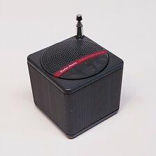 Vintage Radio Shack Weather Radio Cube 12-239 - Emergency Preparedness *Tested*