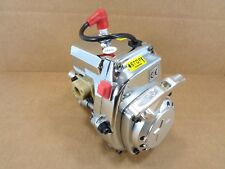 NEW ROVAN 36cc ENGINE CHROME WITH ALUMINUM PULL START HPI BAJA KING MOTOR