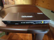 Switch KVM USB HDMI