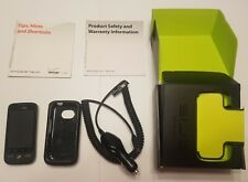HTC Verizon Droid Eris Android Smart Cell Phone WiFi 3G W Car Charger & Box