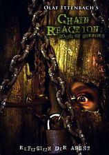 Olaf Ittenbach's Chain Reaction (Horrorfilm ) Jürgen Prochnow, Martina Ittenbach