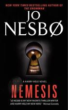 Nemesis (Paperback or Softback)