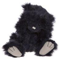 Teddy Sammelobjekt Plüsch Magnet Teddy von Charlie Bears - cb181721a